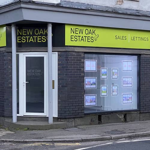 New Oaks Estate Agents